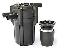 Фильтр тонкой очистки (паровой фазы) с отстойником Аlex Ultra 360 16х12х12