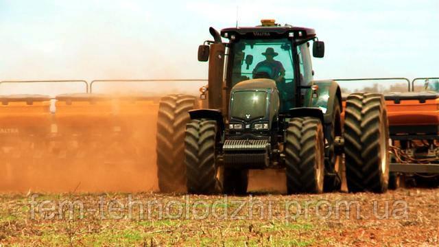 Запчасти для комбайнов и тракторов