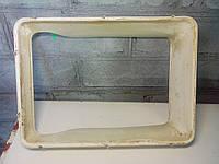 Пластмасса загрузочного отверстия для стиральной машинки ARDO TL800X-1, б/у