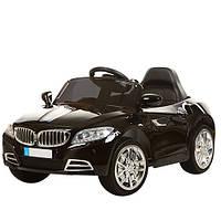 Детский электромобиль Bambi M 3150 EBRS-2 BMW автопокраска черный