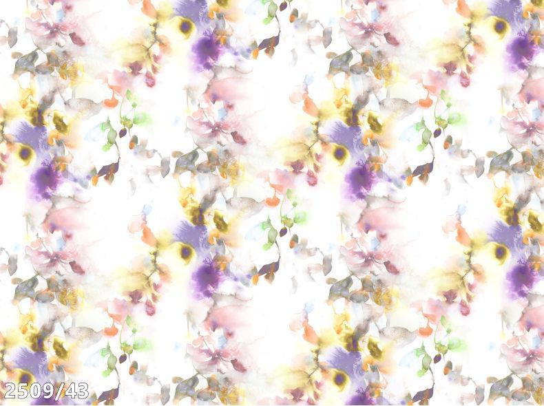 Ткань для штор Wonderland 2509 Eustergerling