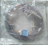 Набор силиконовых шлангов для аспиратора-ирригатора