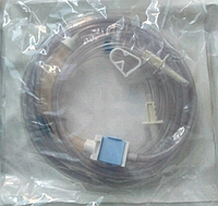 Трубка для аспиратора-ирригатора, приток, ПВХ