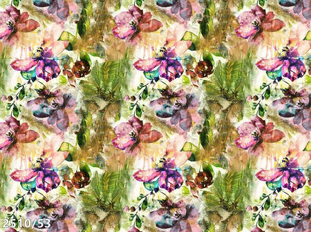 Ткань для штор Wonderland 2510 Eustergerling
