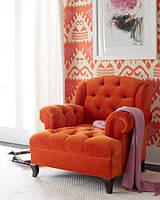Кресло для кафе и ресторанов Локс, фото 1