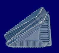 Одноразовый контейнер 220мл/21Р