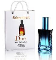Christian Dior Fahrenheit парфюмированная вода (мини)  LP