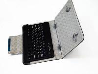"""Чехол клавиатура bluetooth для ПК планшета 7-9"""""""