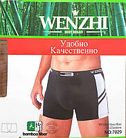 "Мужские трусы ""Wenzhi"" бамбук, фото 1"
