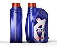 CLASSIC SAE 80W-90  (4 дм.)
