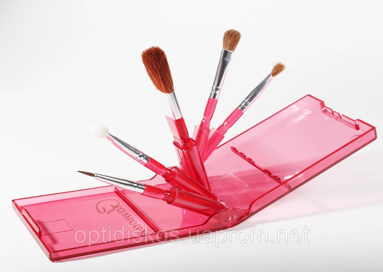 Набор кистей для макияжа - Optidiskos в Николаеве