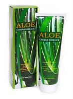 Увлажняющая эссенция Алое и Икрой Aloe Caviar Essence 165ml