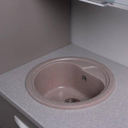 Кухонная мойка Fancy Marble Nevada 104047001, фото 2