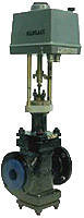 Клапан регулирующий фланцевый 25ч940нж Ду80 (ЕСПА)