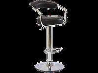 Барный стул C-231 Signal черный