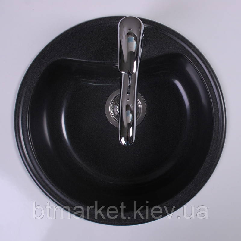 Кухонная мойка Fancy Marble Texas 101050004