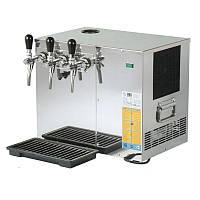 Охладитель пива UBC Умка 1с/п, 40 л/ч.