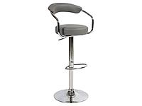 Барный стул C-231 Signal серый