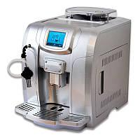 Кофемашина Gemini Espresso Machine ME-712 Silver