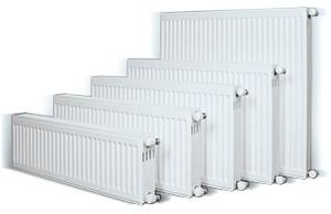 Радиаторы стальные панельные RӦDA