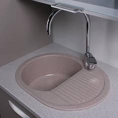 Кухонная мойка Fancy Marble Yuta 102067001