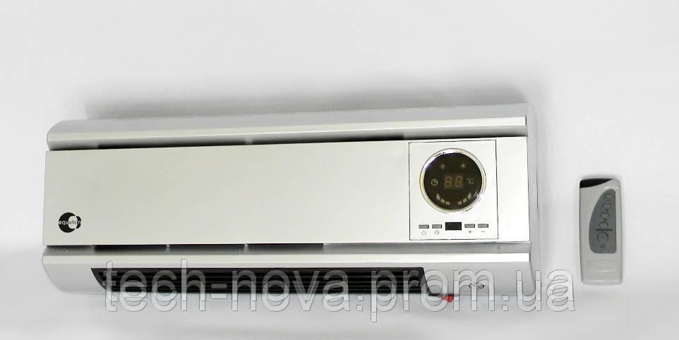 Керамический настенный тепловентилятор Equation KPT 2000B 5201 (керамический 1000/2000Вт) - TechNOVA — интернет магазин бытовой техники, гарантия, доставка по Украине. в Киеве