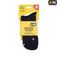 Носки M-Tac Спортивные Black, фото 1