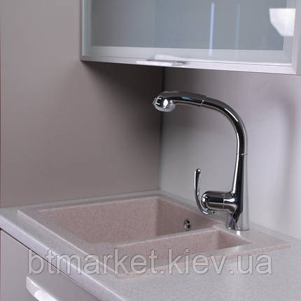 Кухонная мойка Fancy Marble Arizona 105067004, фото 2