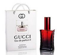 Gucci Eau de Parfum II парфюмированная вода (мини)  LP