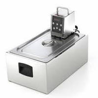 Аппарат Sous Vide Sirman SoftCooker Y09 с GN1/1