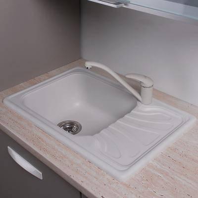 Кухонная мойка Fancy Marble Filadelfia 103060001, фото 2