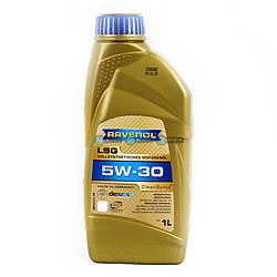 Масло моторное  Ravenol LSG 5W30 1L