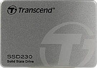 Твердотільний накопичувач Transcend SSD230S (TS256GSSD230S) 256 ГБ