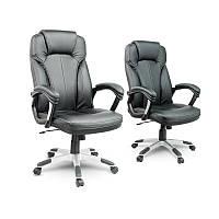 Кресло офисное AEGO черное