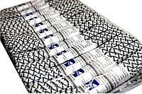 Резинки бельевые (5m/24шт) прошитые, тесьма эластичная полиэстер