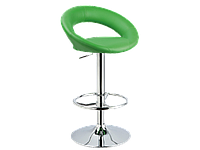 Барный стул C-300 Signal зеленый