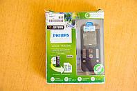 Цифровой диктофон Philips DVT2500 (стерео, цветной дисплей) НЕ ВКЛЮЧАЕТСЯ