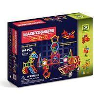 Магнитный конструктор Magformers Умный набор, 144 элемента