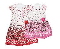 Платья детские на лето Pink 0891, фото 1