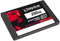 Твердотільний накопичувач Kingston SKC400 (SKC400S3B7A/256G) 256 ГБ