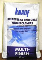 Шпаклевка Мульти-Финиш (Multi-Finish), 25 кг