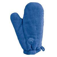 Trixie TX-2357 рукавица-полотенце (микрофибра) 28х18см
