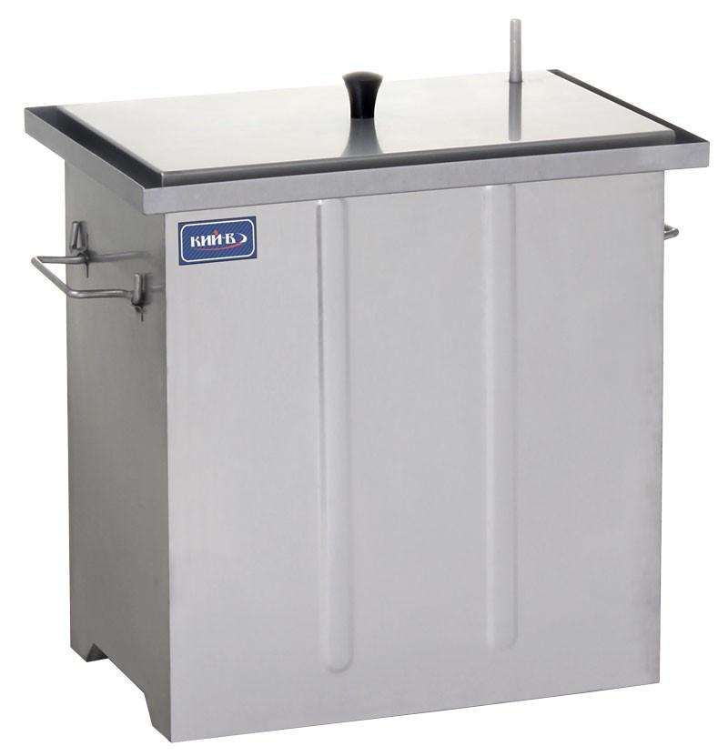 Коптильня для рыбы КИЙ-В КП-Г-5 440х290х440 - Компания «ProfiShef» в Киеве