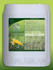Рекомендації, що до внесення мікродобрив під кукурудзу