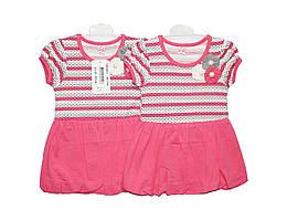 Платье детское на лето Pink 1290