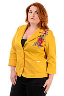 Женские пиджаки от производителя