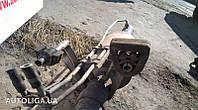 Глушитель MERCEDES Sprinter W906 06-17