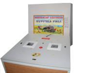 Автоматический бытовой инкубатор Курочка Ряба 80 O-MEGA, вентилятор