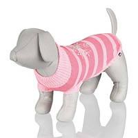 Trixie TX-28444 пуловер для собак Richmond 45см