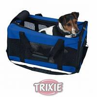 Trixie TX-28751 Jamie Carrier- сумка для кошек и собак до 9кг (26 × 28 × 46 см )